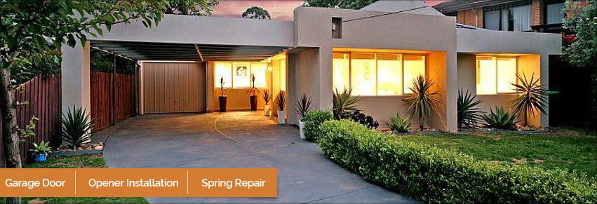 Garage Door Repair Santa Ana CA